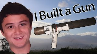 I Built The Stupidest Gun In The World