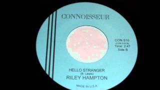 Watch Flatt & Scruggs Hello Stranger video