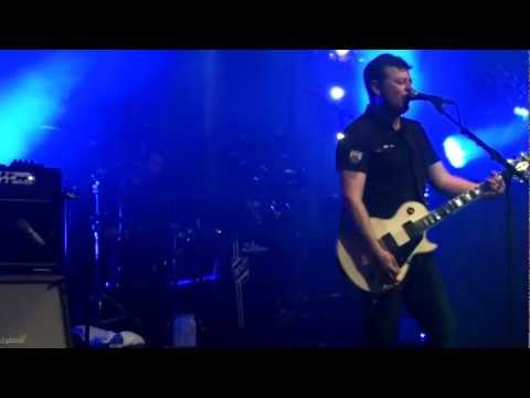 Manic Street Preachers - If You Tolerate This Your Children Will Be Next (Paradiso 2012-04-19)