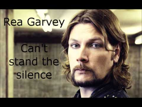 Rea Garvey - Cant Stand The Silence