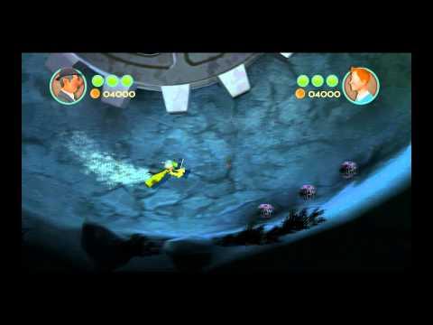 As Aventuras de Tin Tin Multiplayer (2011) On GTX 460 SE 1GB Part 1