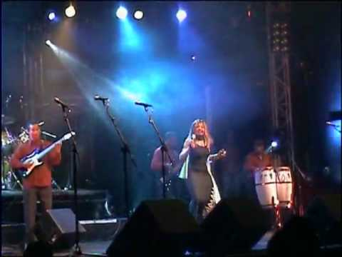 MBILIA BEL (Live at London Ocean) Nairobi