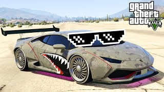 GTA 5 Thug Life #2 (GTA 5 Funny Moments)
