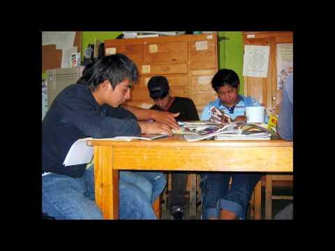 """""""Sna Antsetik-Keremutik"""". En la ciudad de San Cristobal de las  Casas, Chiapas"""