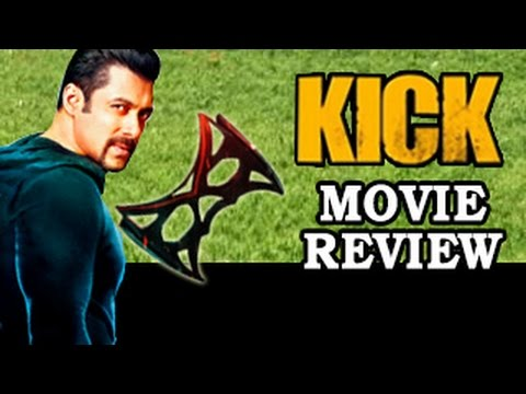 Kick MOVIE REVIEW:  Salman Khans KICK is a HIT | Bollywood Movies...