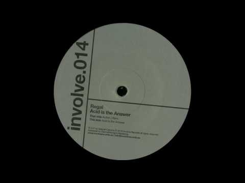 Regal - Acid is the Answer [INV014]