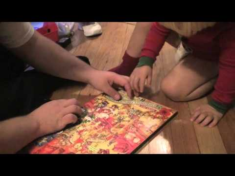 Poole Family Christmas Time Video 2010