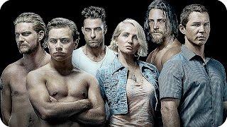 ANIMAL KINGDOM Season 1 TRAILER (2016) TNT Series