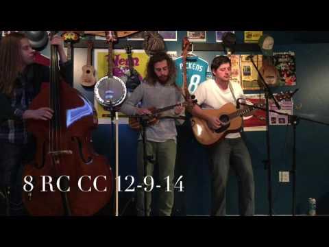 John Clark - Red Centipedes Cicada Choir