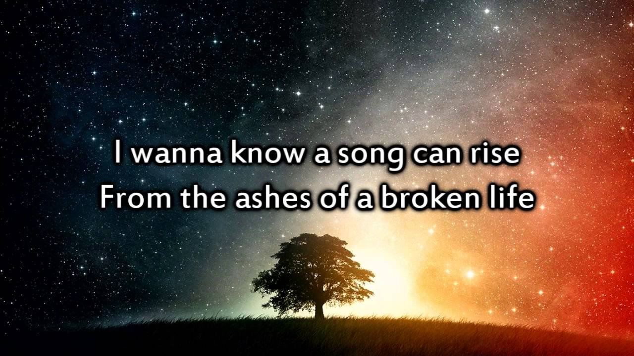 Tenth Avenue North - Control (Official Lyric Video) - YouTube