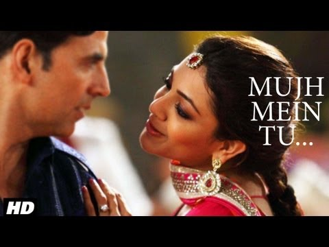 Mujh Mein Tu Special 26 Full Video Song feat. Akshay Kumar Kajal...