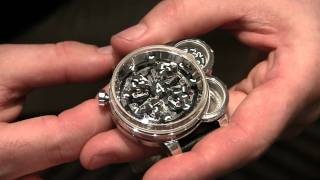 Watch Opus Eleven video