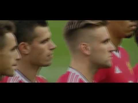 The Year Of Luke Shaw Brought To A END | Luke Shaw Tribute Video