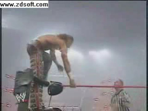 Batista & Undertaker Vs Shawn Michel & John Cena video