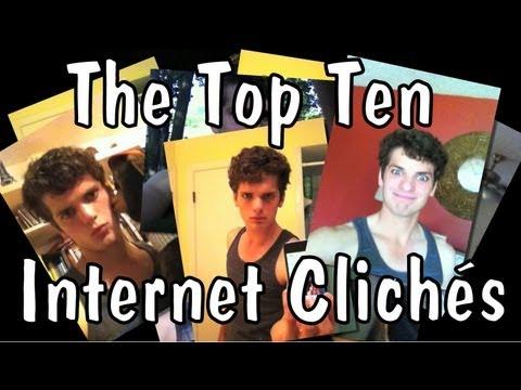 Messy Mondays: The Top Ten Internet Clichés