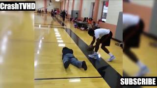 Ultimate Basketball Fails Compilation