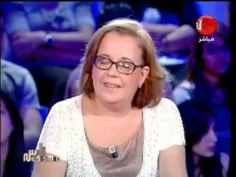 Ness Nessma du Jeudi 06 septembre 2012,(1ére partie)