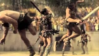 Trailer Spartacus Máu Và Cát 2