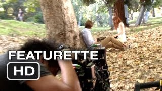 Ruby Sparks Featurette - Real Life Couples (2012) - Paul Dano Movie HD