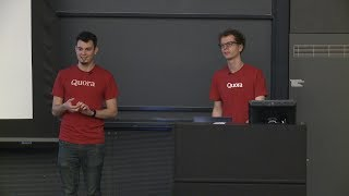 CS50 and Quora Present: Preparation and Practice for Technical Interviews 2017