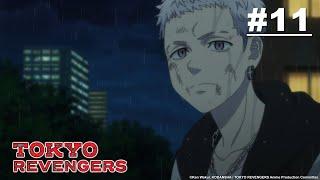 Tokyo Revengers - Episode 11 [Takarir Indonesia]