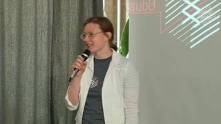 Sub0 Welcome Note - Dr. Jutta Steiner, Parity Technologies [Sub0: Substrate Developer Conference]
