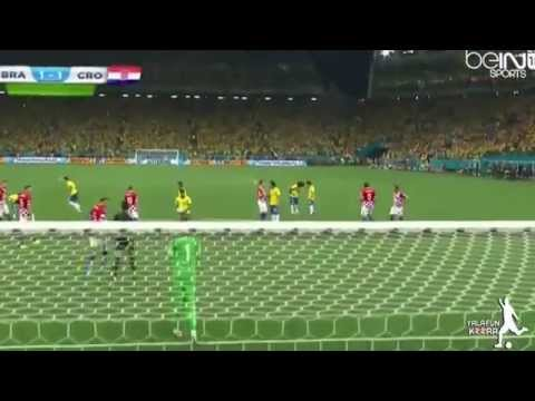 Brazil vs Croatia 3 1 All Goals And Highlights World Cup Brazil HD 2014