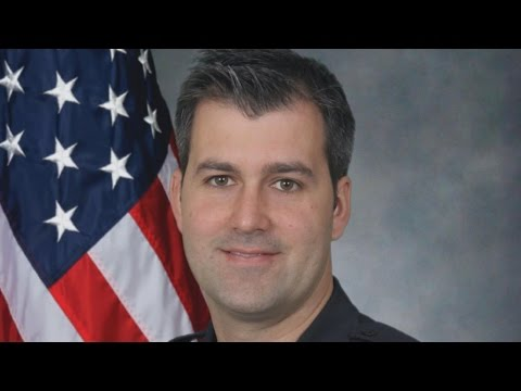 South Carolina Police Officer Charged With Murder