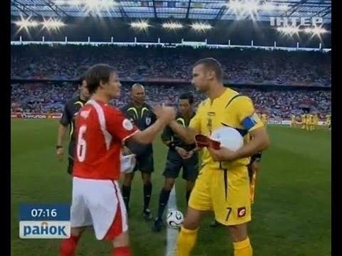 Большие победы украинского футбола: ЧМ-2006 - Утро - Интер