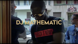 DJ Mathematic - React ft. Konshens