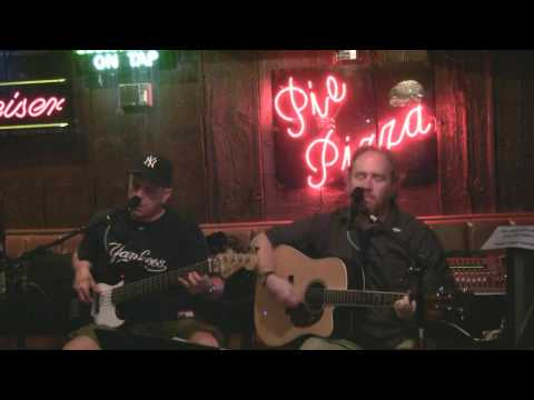 Under the Milky Way (acoustic Church cover) - Mike Masse and Jeff Hall
