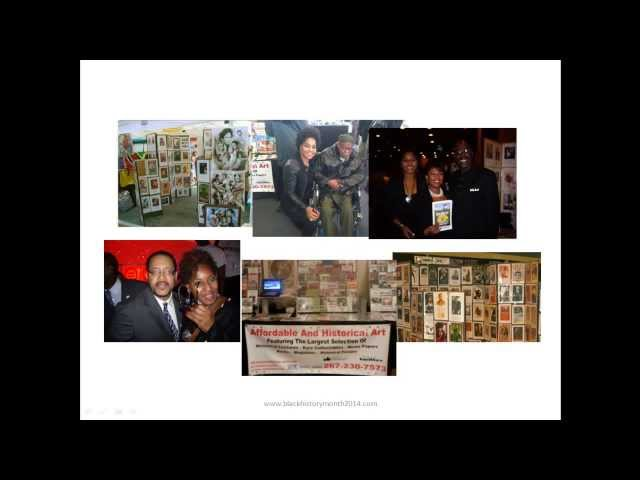 Why Black People Are Not Interested In Black History|BlackHistoryMonth2014