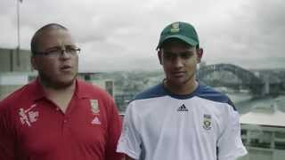 World Cup Tour Diaries - Eps 8: Protea Fire Winners