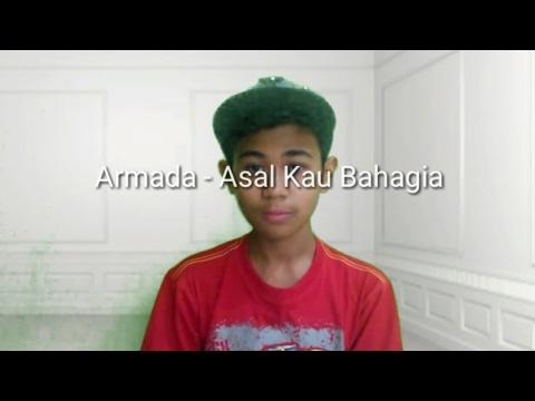 Armada - Asal Kau Bahagia | BeatBox Cover #1