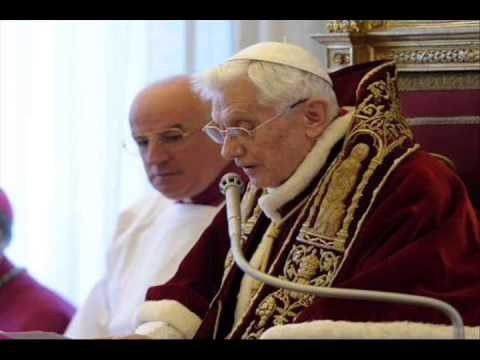 Why Lightning Struck the Vatican