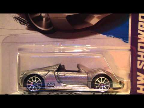 HEADS UP!!!!!!!!- Dollar Tree 2013 Hot wheels- Treasure hunts
