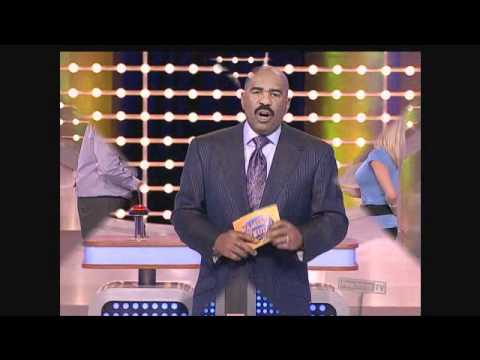 Family Feud With Double-d video