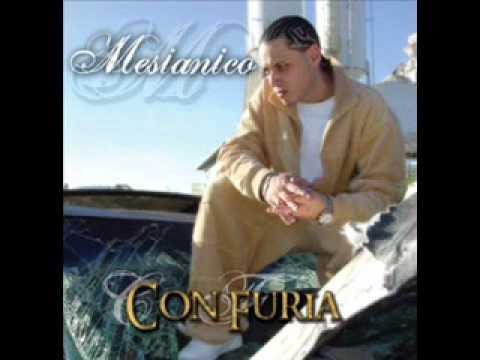 Mesianico - Consecuencias (Audio)