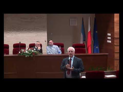 Candida - Usuwanie Z Organizmu. Jerzy Zięba (Z Konferencji PAZ)
