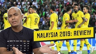 Malaysia 2019: Review