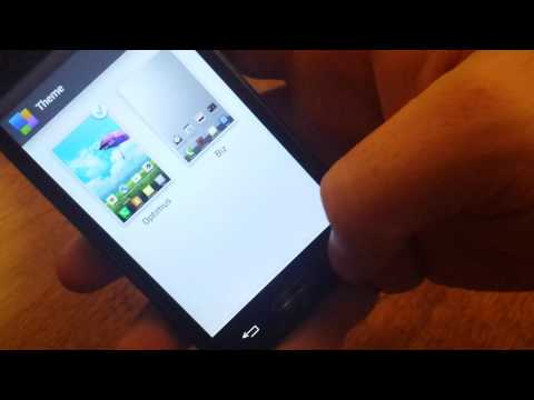 Lg Optimus F3 Review Metro pcs