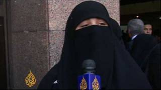 Egypt court upholds ban on veils in exams - 3 Jan 10