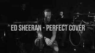 Download Lagu Ed Sheeran - Perfect Acoustic Cover by Maddison Gratis STAFABAND