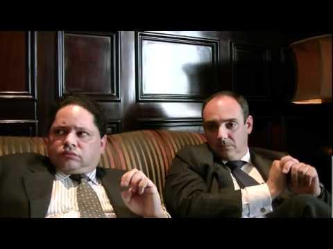Interview d Olivier Delamarche par Kalulu le 24 mai 2012