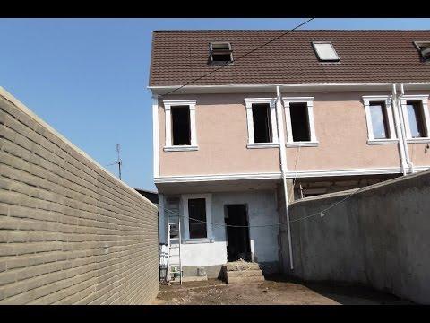 Купите Таунхаус с землей вместо квартиры с соседями в #nrbodessa у моря