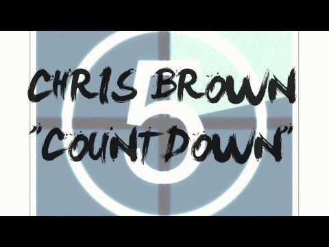 Chris Brown - Countdown