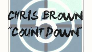Watch Chris Brown Countdown video