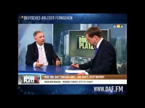 Dirk Müller - Lage spitzt sich dramatisch zu