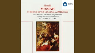 Messiah Hwv 56 1992 Remastered Version Part 3 The Trumpet Shall Sound Bass Air Pomposo