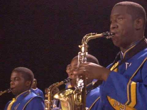 Wingfield Saxy Men Video